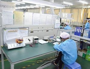 IPQC产品检测